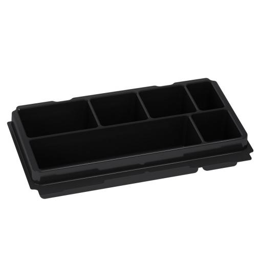 Universal insert with 6 compartments - fits Systainer³ L