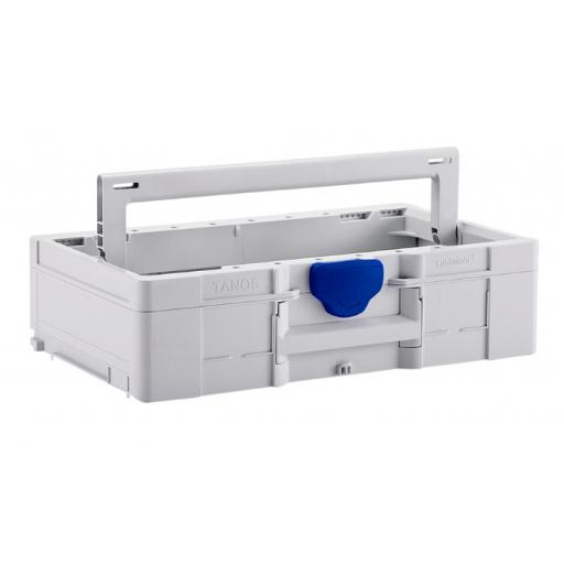 Systainer³ Caddy Box L 137 (light Grey)
