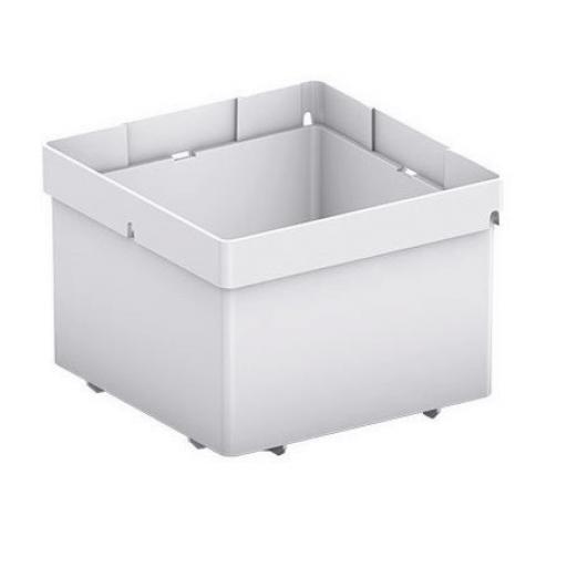 Organiser Insert box (100x100mm)