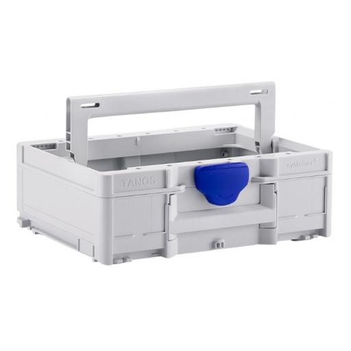 Systainer³ Caddy Box M 137 (Light Grey)