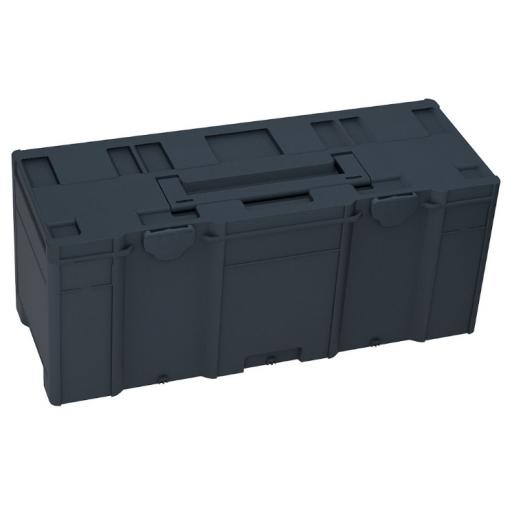 Systainer³ XXL 337 (Anthracite)