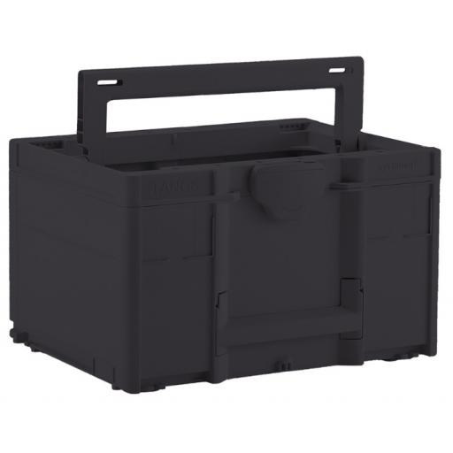 Systainer³ Caddy Box M 237 (Anthracite)