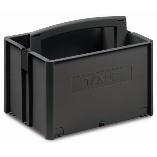 Systainer Caddy Tool-Box 2 (Anthracite)